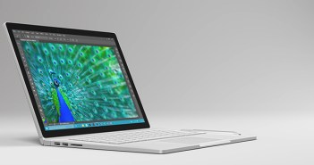 Surface Book met i7