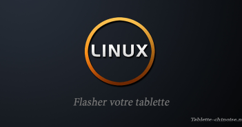 Flash-Linux