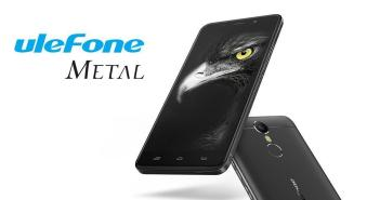 Ulefone Metal Review