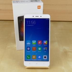 Xiaomi Redmi Note 4 Design