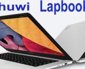 Chuwi présente son Lapbook