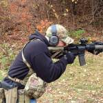 carbine courses from Tactical Dynamics