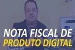 nota fiscal de produto