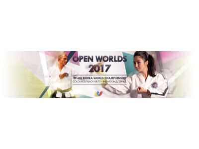 Opening website Open WK 2017