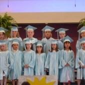 Sonshine Preshool Graduation