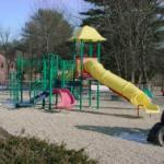 Sonshine Preschool and Daycare Playground