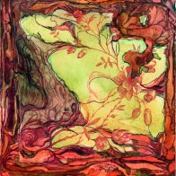 Colonization: Red Wallpaper 2 (Dog Briar Island)