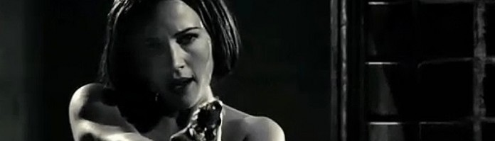 Carla Gugino in 'Sin City'