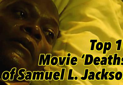Our Favorite Samuel L. Jackson 'Movie Deaths' – Tail Slate Top 10