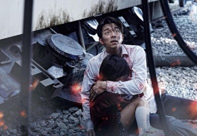 Buy a pass for 'Train to Busan' a brilliant Zombie thriller