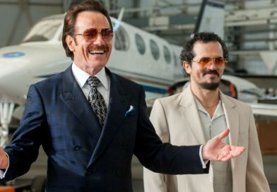'The Infiltrator' is a good film with great performances
