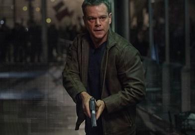 'Jason Bourne' is a return to the franchise's high-octane origins