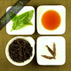 Baguashan Four Seasons Black Tea L 216