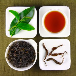 Golden Dragon Tippy Black Tea