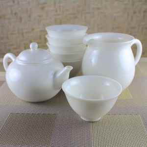 Classic Tea Set Feature