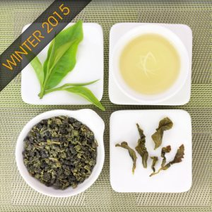 Four Seasons Winter Oolong Tea LF6006