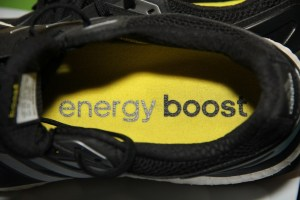 adidas Boost - Insoles