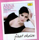 First Choice: Opera Arias - Anna Netrebko (2012, CD NEU)