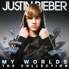 Justin Bieber / My Worlds-The Collection 2CDs feat Jaden Smith, Usher, Ludacris