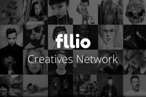 Fllio Founder Michael Ortali