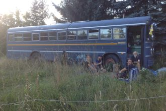 Bus Image Two