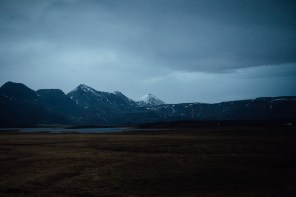 Ain't No Sunshine: Finding Light in Iceland