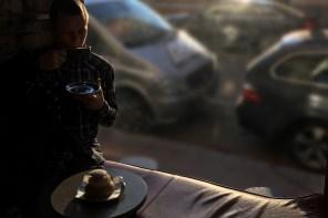 Cafe Pascal Stockholm