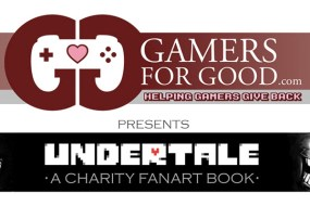 Still Filled With Determination? Help Support Take This With Your Undertale Fanart