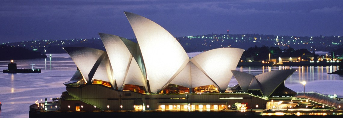 Sydney Top Ten Things to Do