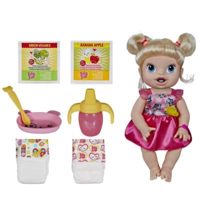 Baby Alive My Baby All Gone Doll Tales Of A Ranting Ginger