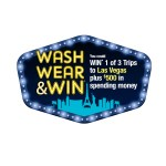 Wash, Wear & Win with OxiClean (Giveaway)