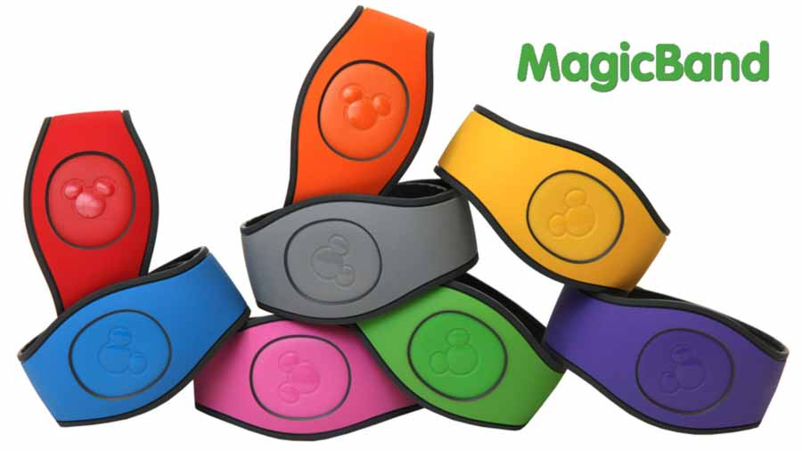 MagicBand 2.0 Coming to Walt Disney World Resort - TalkDisney