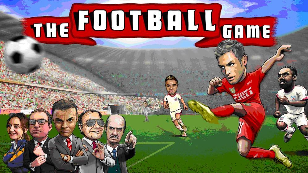 the-football-game