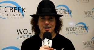 Boney James talks with Tall Boy about why he chose the saxophone