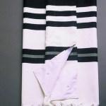 Heavy Wool Tallit