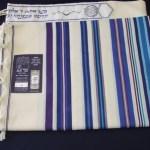 Bnei Or Tallit - Blue Medley