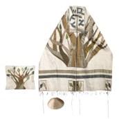 Tree of Life Tallit - Yair Emanuel