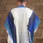 Gabrieli Tallis - Blue Stripes