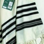 Mishkan Hatchelet - Tallit Hamefoar