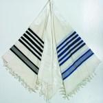 traditionellen Wolltallit