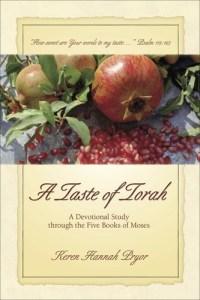 Taste of Torah