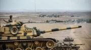 TURKEY-SYRIA-IRAQ-CONFLICT