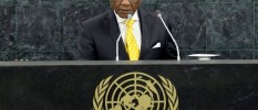 Lesotho premier flees after alleged coup; army denies seizing power