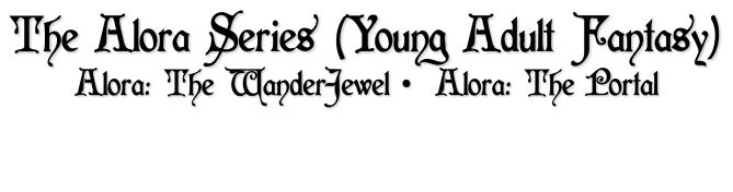 Alora: The Wander-Jewel Alora: The Portal