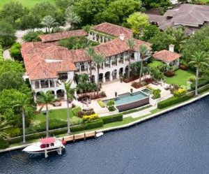 Luxury Homes in Tampa