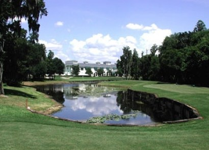 image of tampa palms golf course