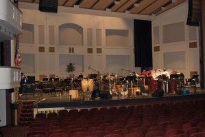 Tampa Bay Steel Orchestra - Mahaffey Theater