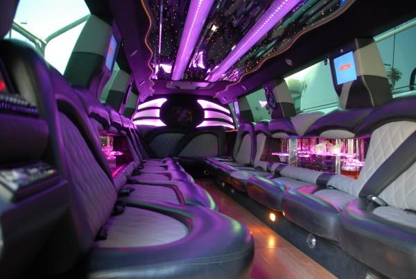 escalade limousine Tampa