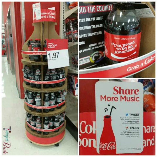 CocaCola+Target