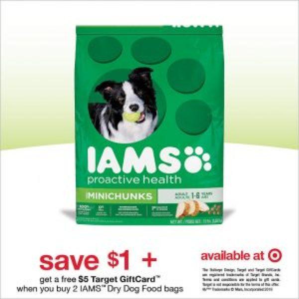 IAMS promotional post round 3 image